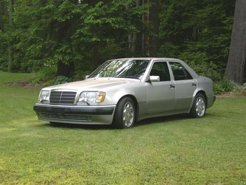 1993 Mercedes Benz 190e Fan Stop Blowing: Air Conditioning Problem...