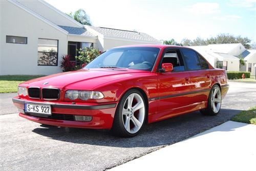 Is A Red E38 Rare
